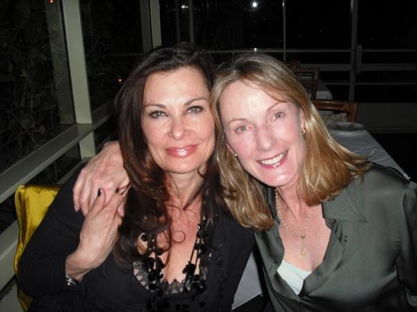 Ilana S Quot V Quot Celebrity Site Jane Badler June Chadwick Faye